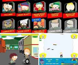 South_Park_Game